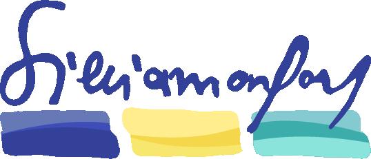 Logo Lycée Silvia Monfort