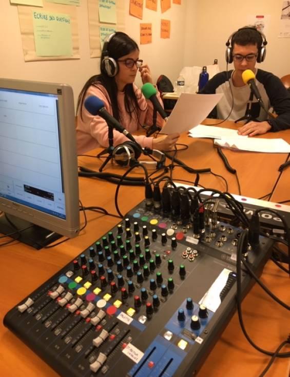Radio Monfort